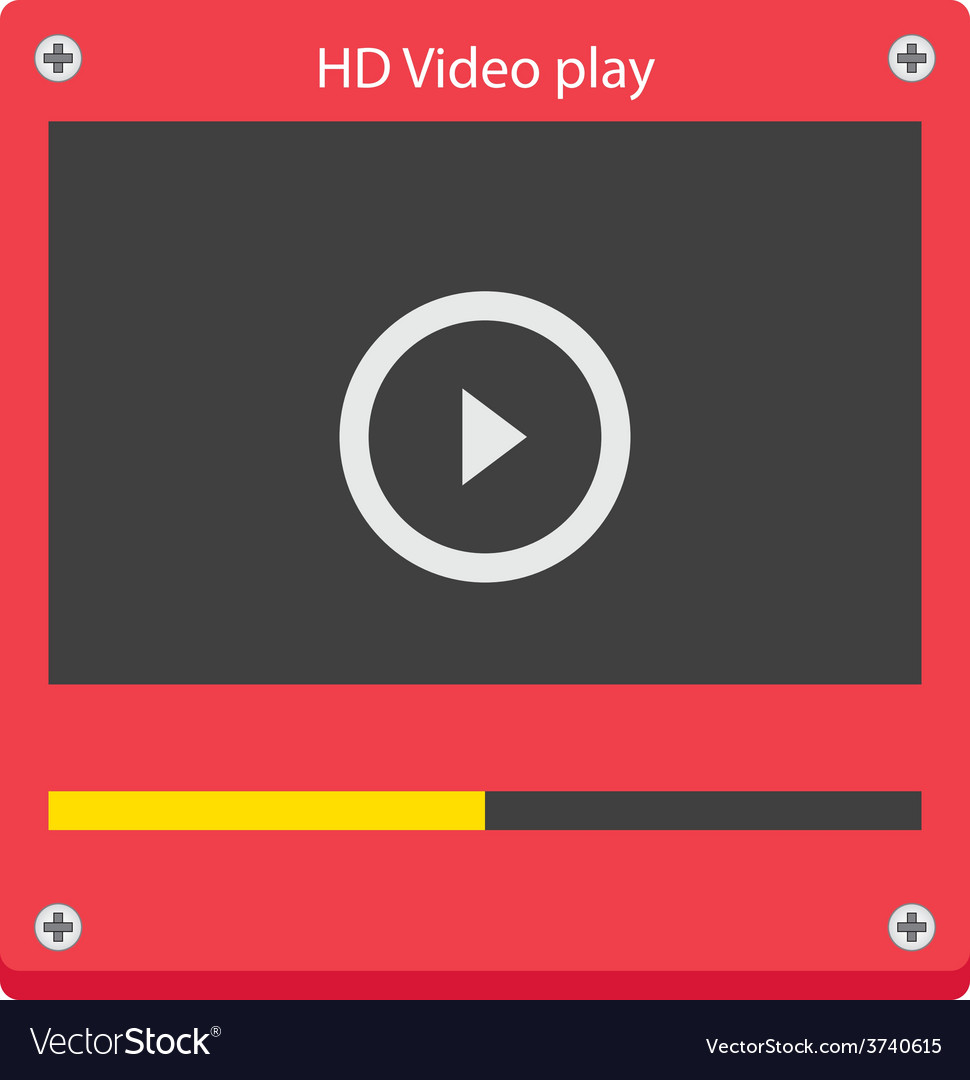Music player 37 vector | Price: 1 Credit (USD $1)