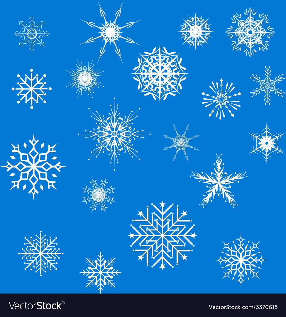 Snowfake vector   Price: 1 Credit (USD $1)