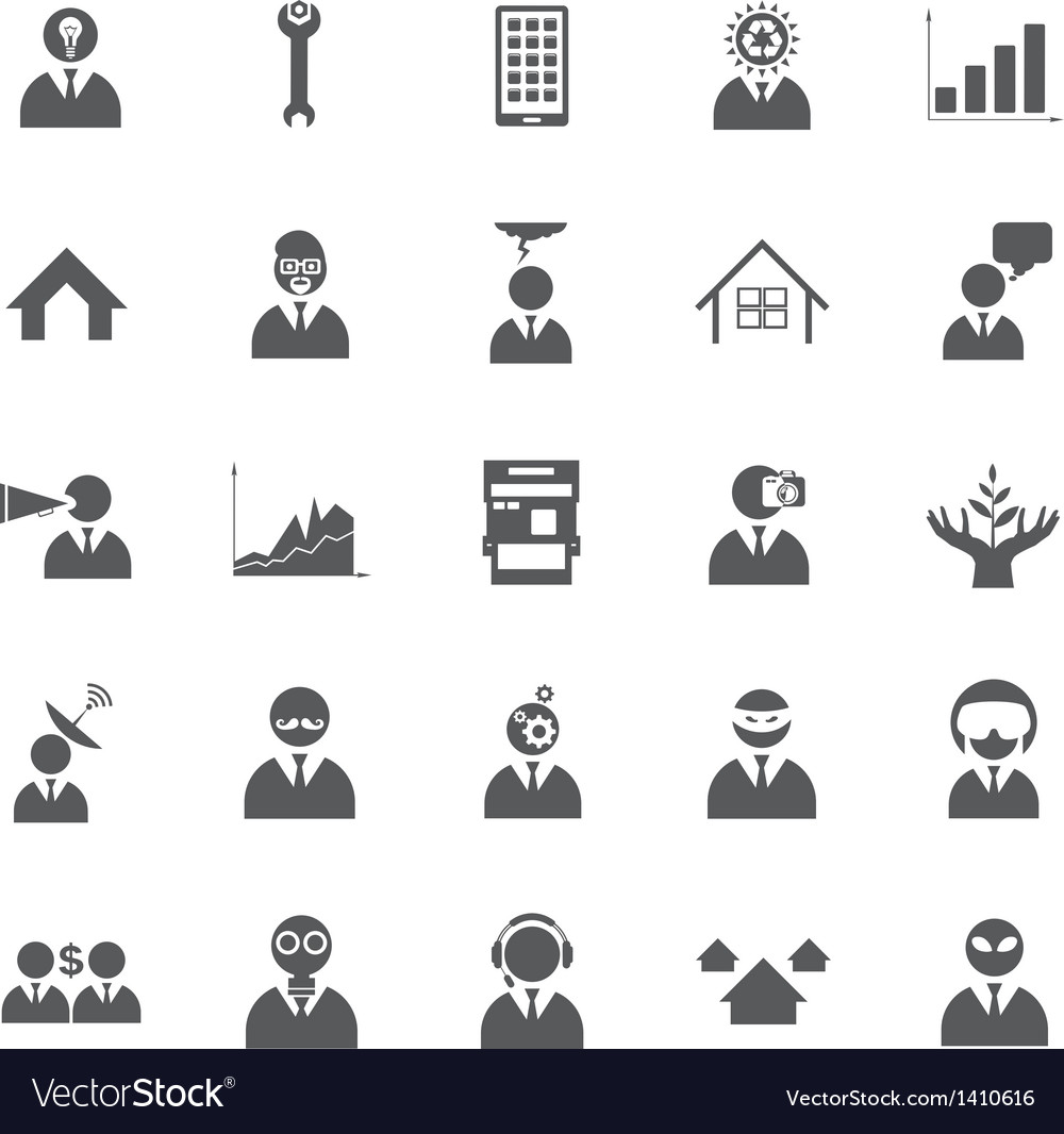 Set of icons vector | Price: 3 Credit (USD $3)