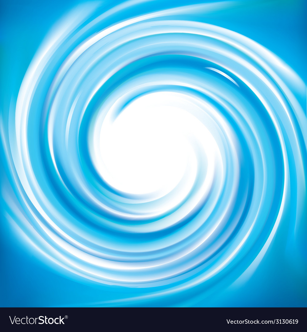 Spiral liquid surface vector | Price: 1 Credit (USD $1)