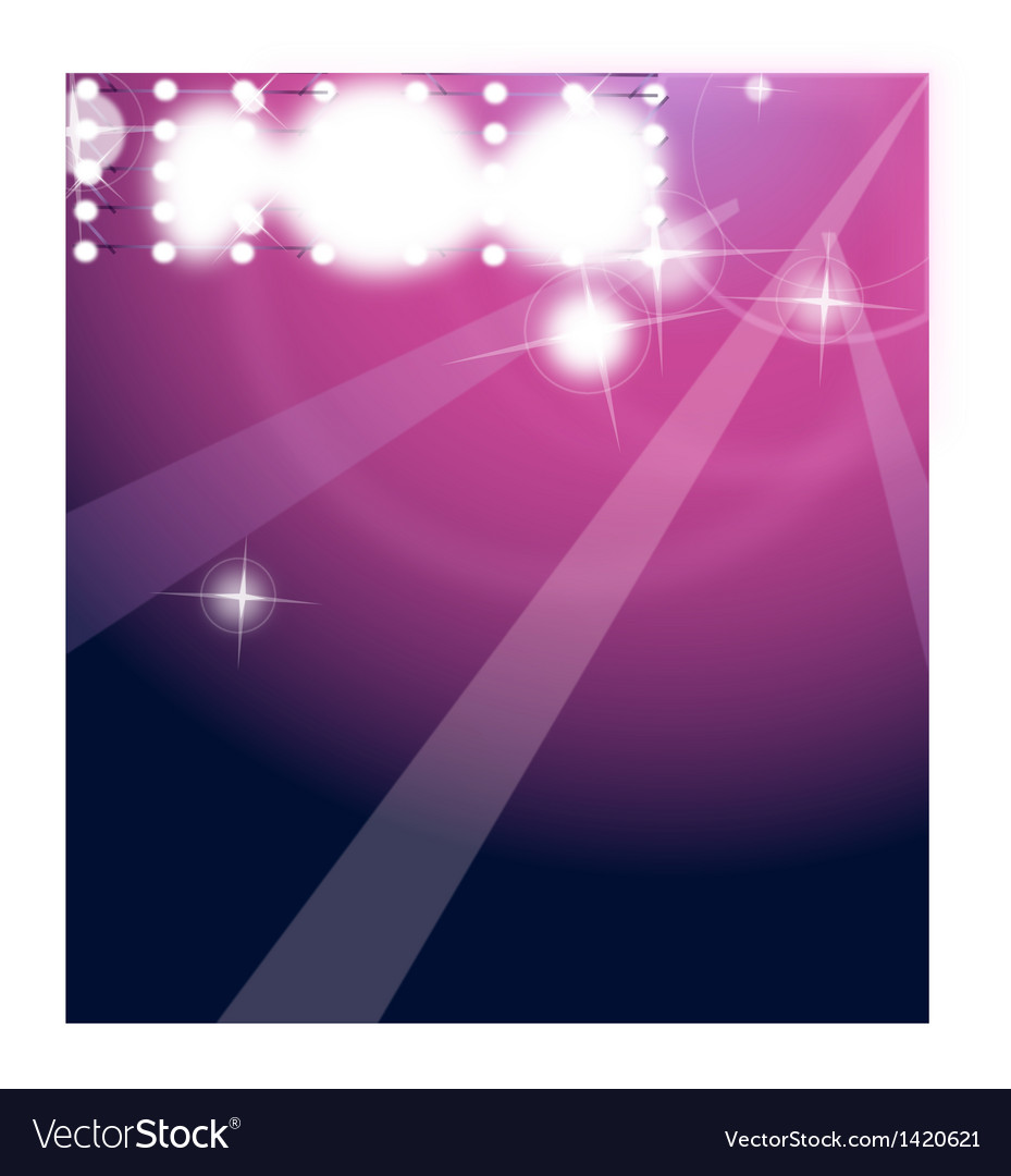 Party dance background vector | Price: 1 Credit (USD $1)