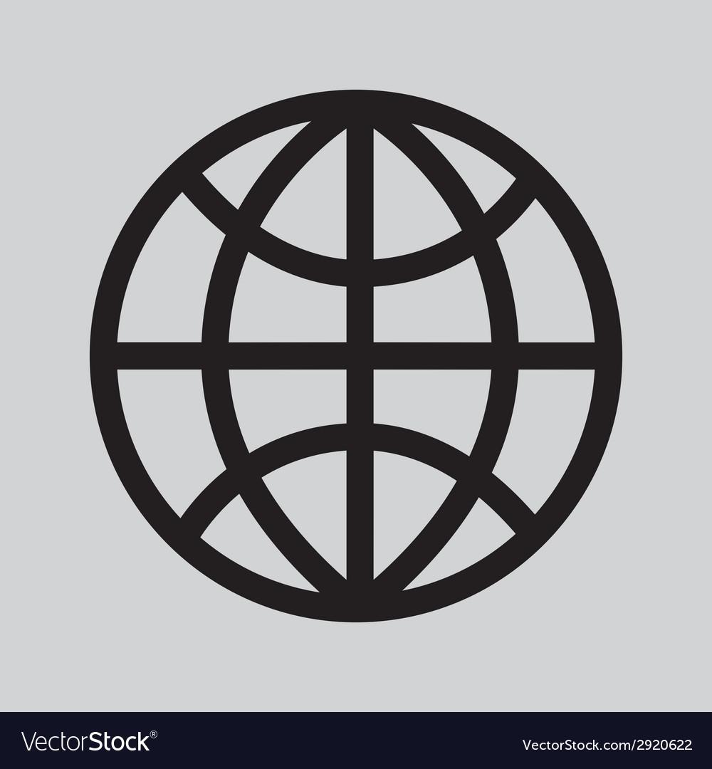 Sphere design vector | Price: 1 Credit (USD $1)