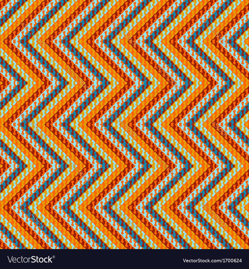Zigzag geometric pattern vector   Price: 1 Credit (USD $1)