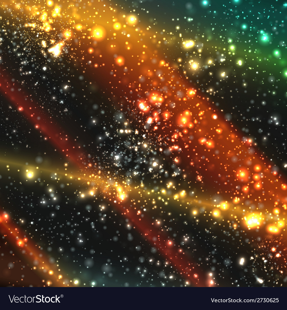 Abstract apocalyptic background vector | Price: 1 Credit (USD $1)