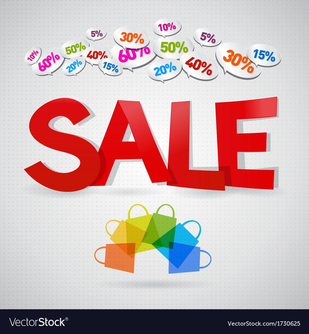 Sale colour vector   Price: 1 Credit (USD $1)