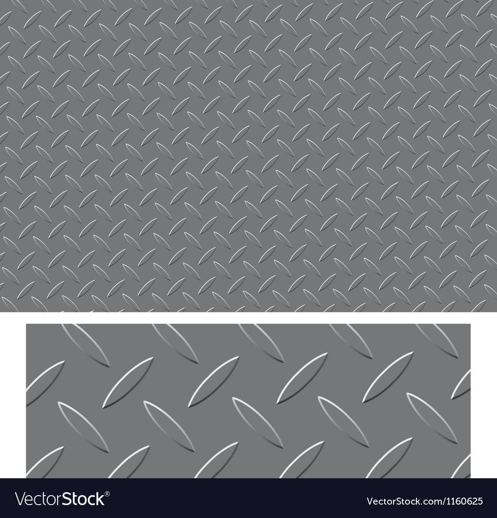 Steel pattern 03 vector