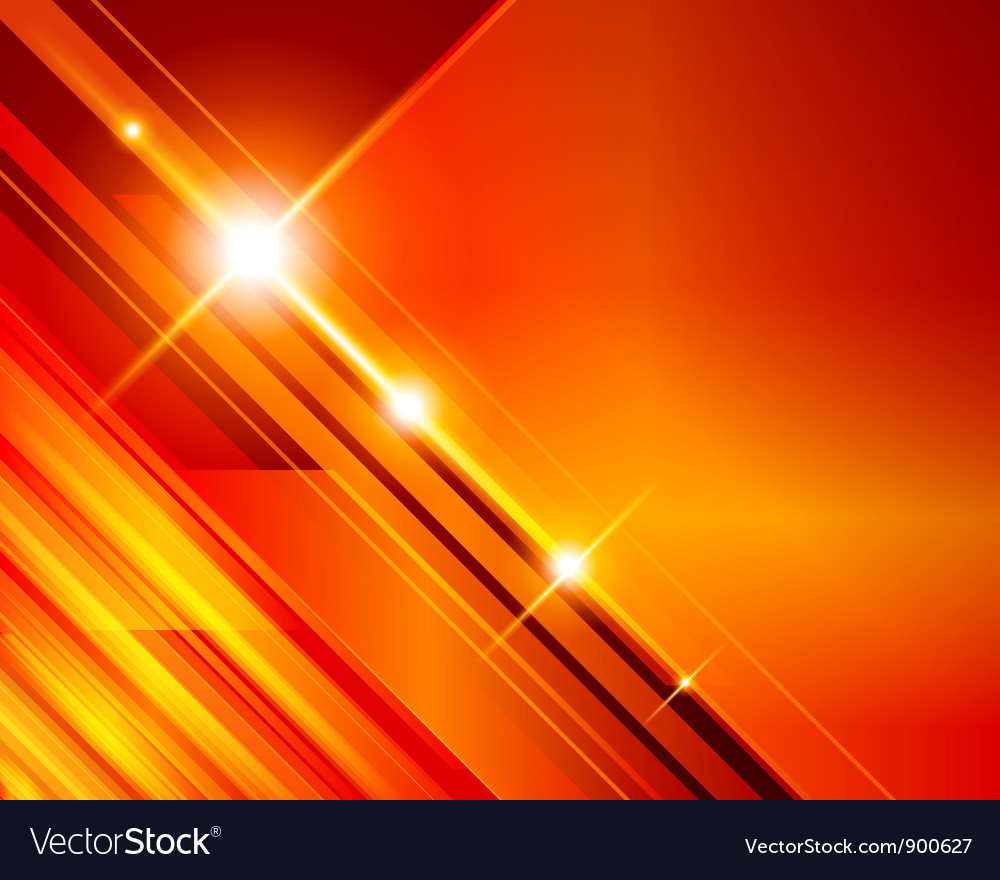 Abstract technology lines background vector | Price: 1 Credit (USD $1)