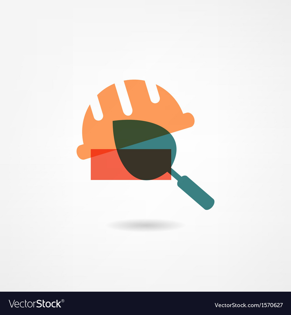 Builder icon vector | Price: 1 Credit (USD $1)