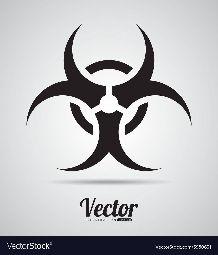 Caution icon vector | Price: 1 Credit (USD $1)