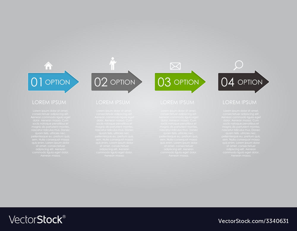 Infographic templates for business  eps10 vector   Price: 1 Credit (USD $1)