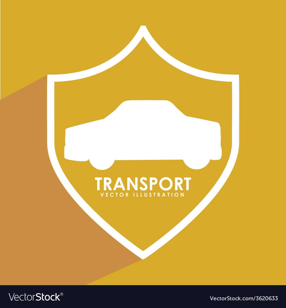 Transport signal vector | Price: 1 Credit (USD $1)