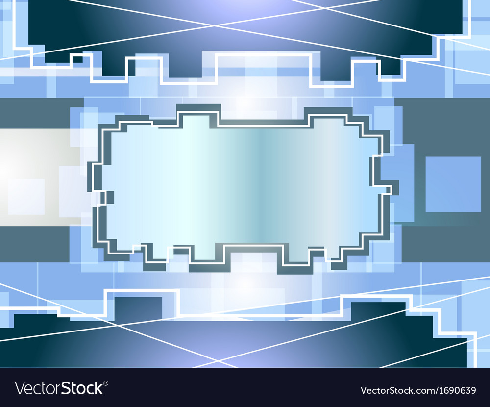 Abstract engineering background vector | Price: 1 Credit (USD $1)