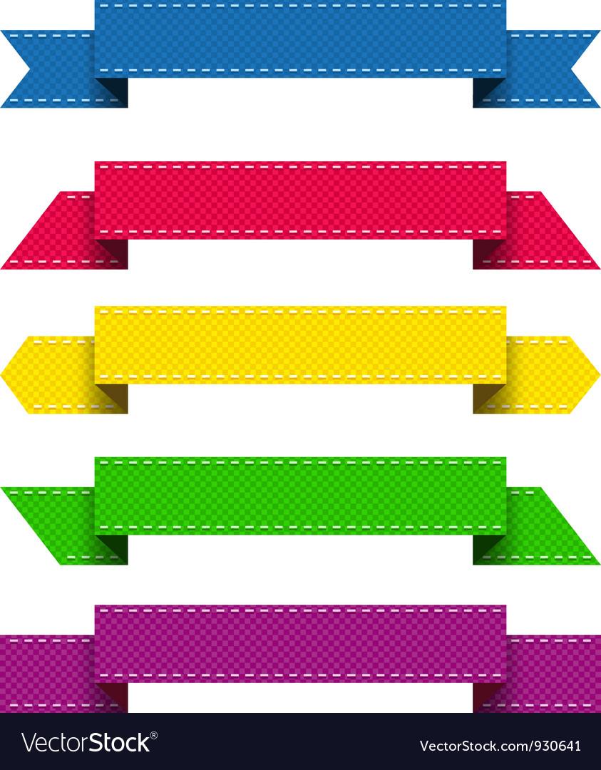Ribbons 3 vector   Price: 1 Credit (USD $1)