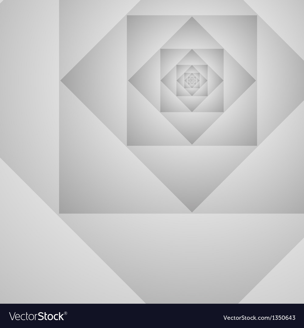 Abstract grey geometric design vector | Price: 1 Credit (USD $1)