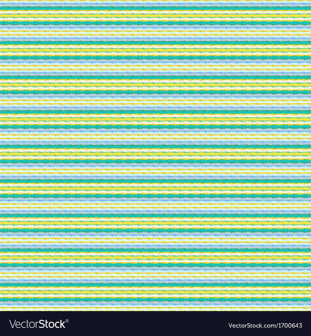 Aqua blue geometric striped hipster pattern vector | Price: 1 Credit (USD $1)