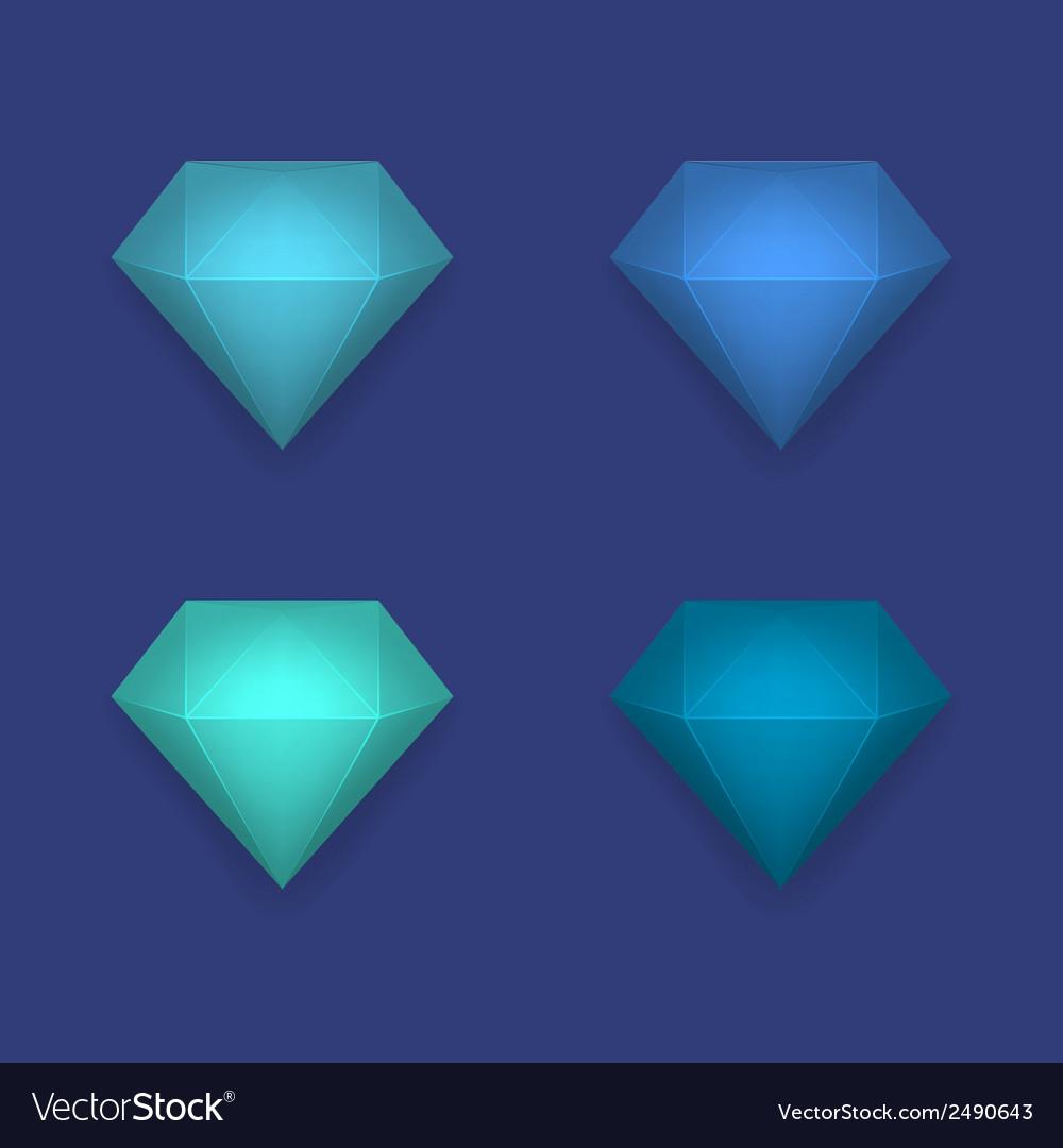 Diamond vector   Price: 1 Credit (USD $1)