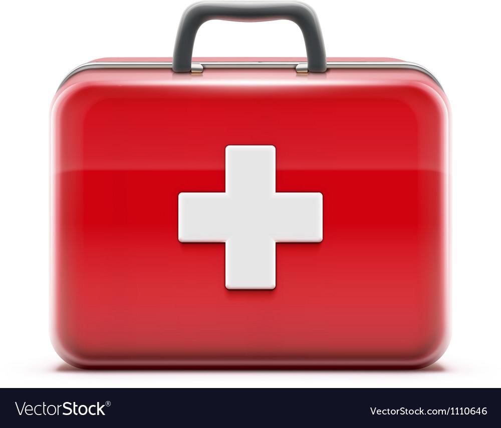 Healthcare concept vector | Price: 1 Credit (USD $1)