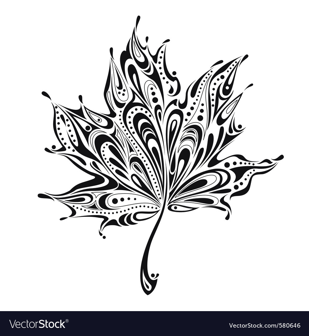 Nature sketch vector | Price: 1 Credit (USD $1)