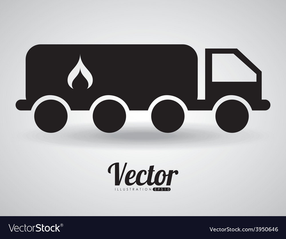 Oil industry vector | Price: 1 Credit (USD $1)