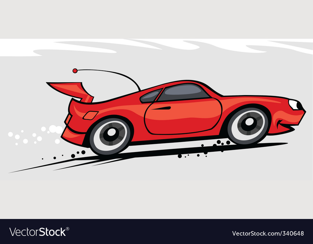 Car 1 vector | Price: 1 Credit (USD $1)