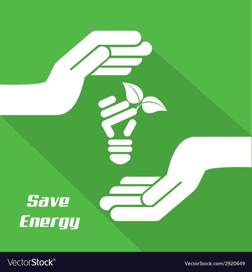 Energy graphic vector | Price: 1 Credit (USD $1)