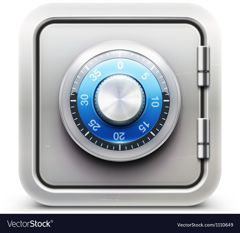 Security concept vector | Price: 3 Credit (USD $3)