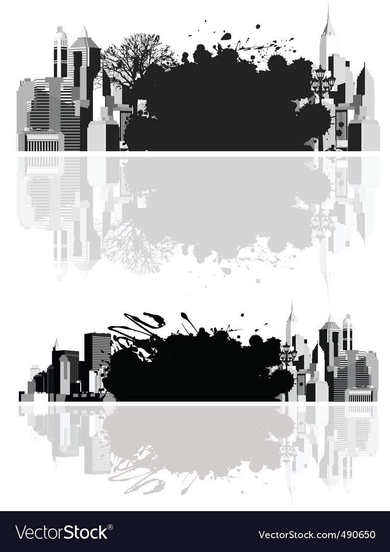 Urban grunge vector | Price: 1 Credit (USD $1)