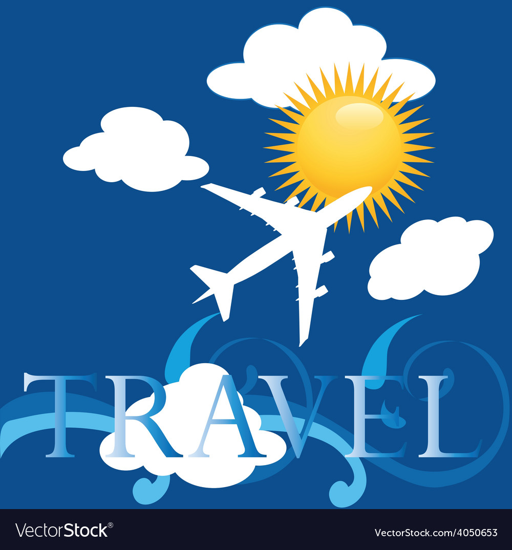 Travel 04 resize vector | Price: 1 Credit (USD $1)