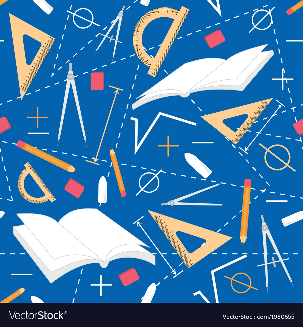 Drawing pattern vector | Price: 1 Credit (USD $1)