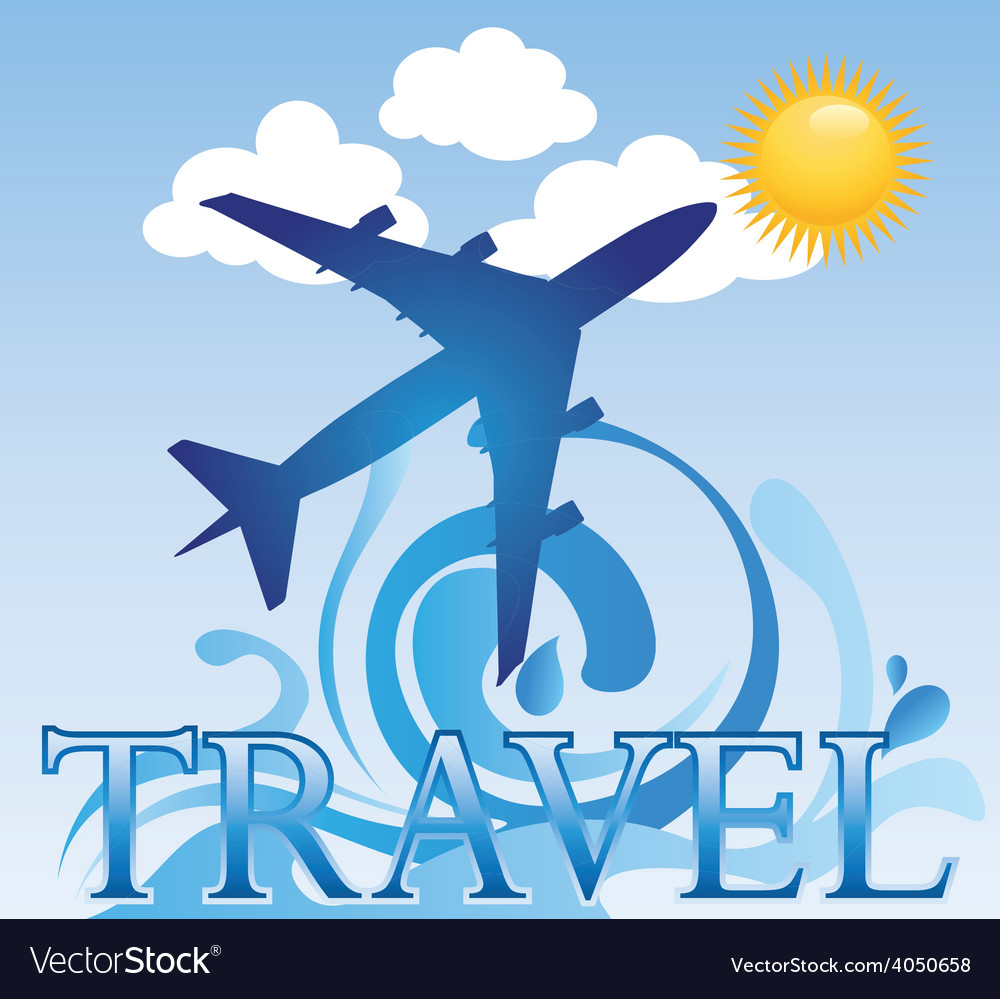 Travel 06 resize vector | Price: 1 Credit (USD $1)