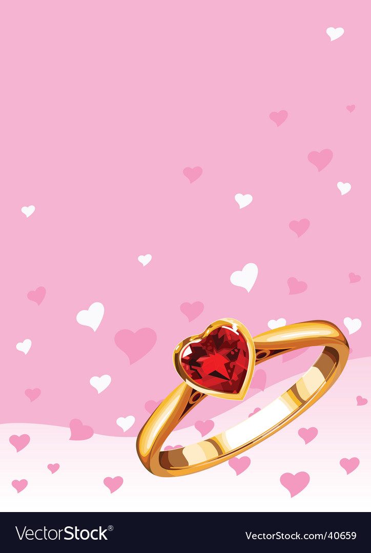 Ring vector | Price: 1 Credit (USD $1)