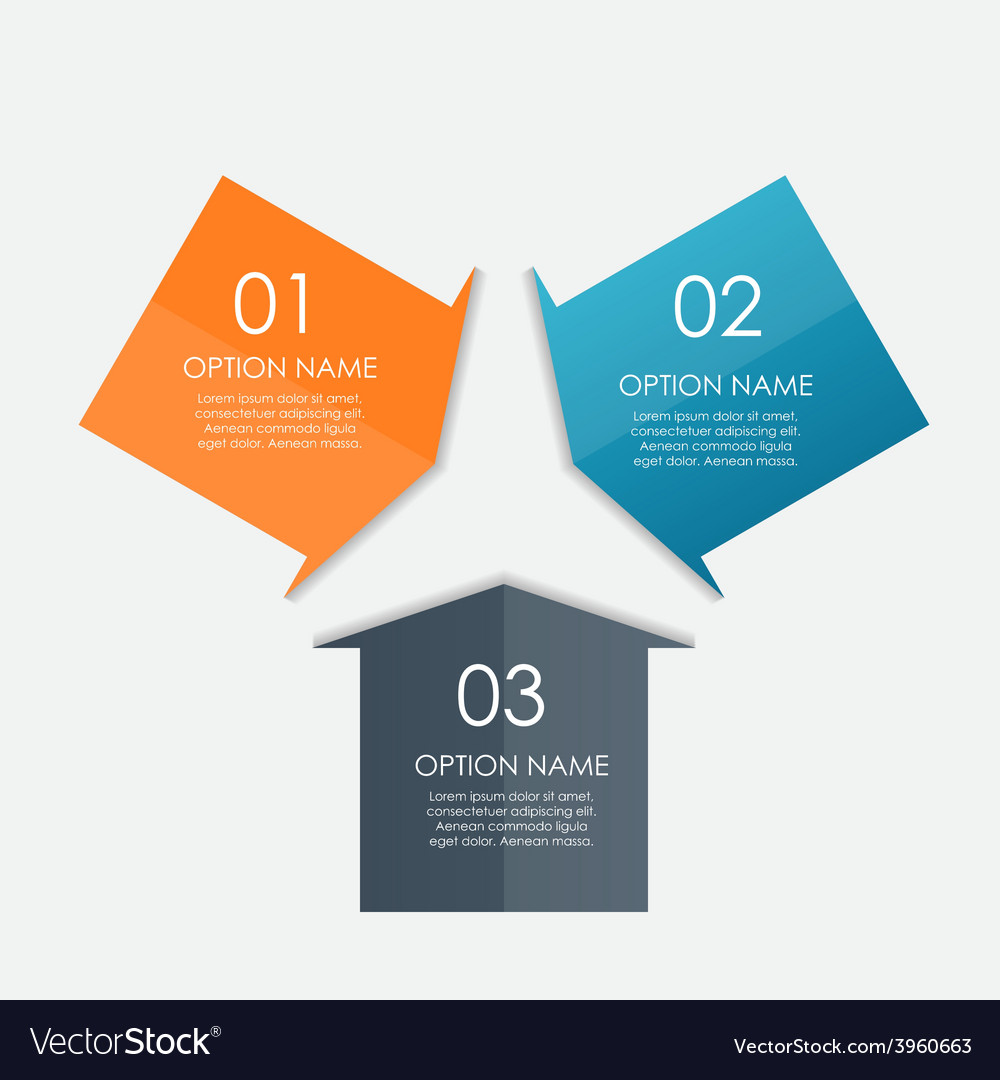 Infographic design elements for your business vector | Price: 1 Credit (USD $1)