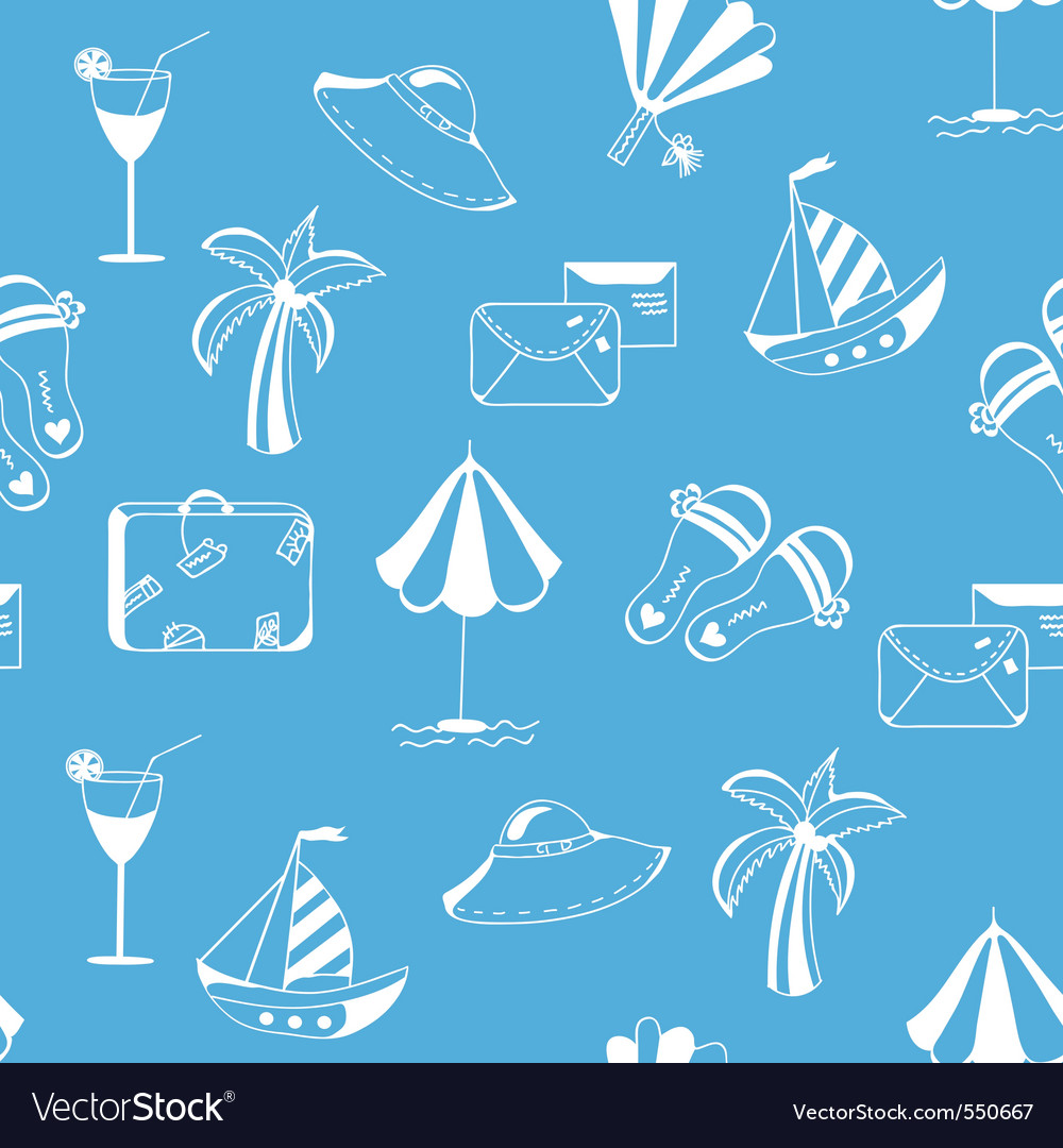 Sea travel vector | Price: 1 Credit (USD $1)