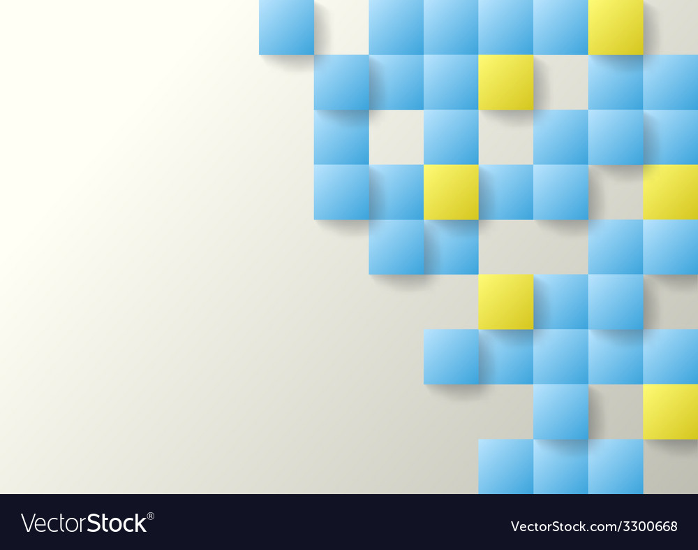 Business abstract background for advertising vector | Price: 1 Credit (USD $1)
