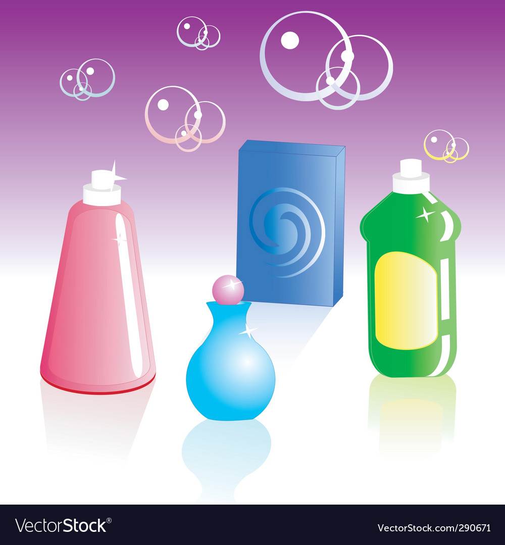 Chemicals to clean vector | Price: 1 Credit (USD $1)