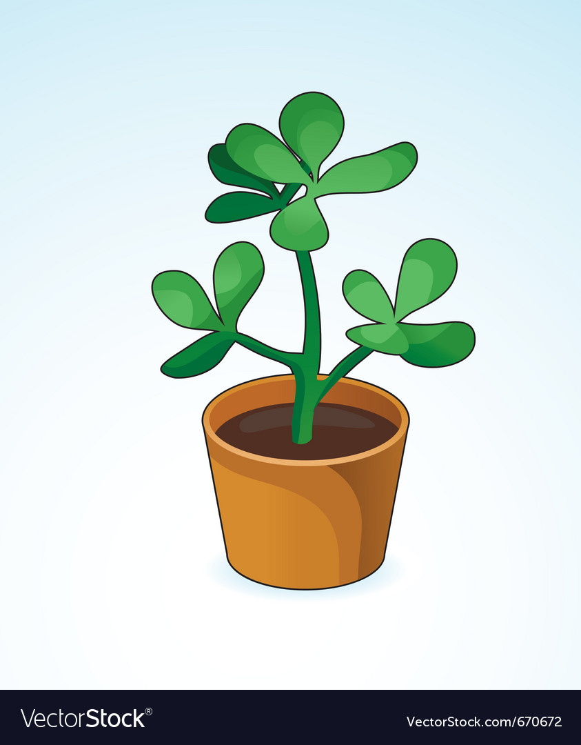 Icon money tree - ilustration vector | Price: 1 Credit (USD $1)
