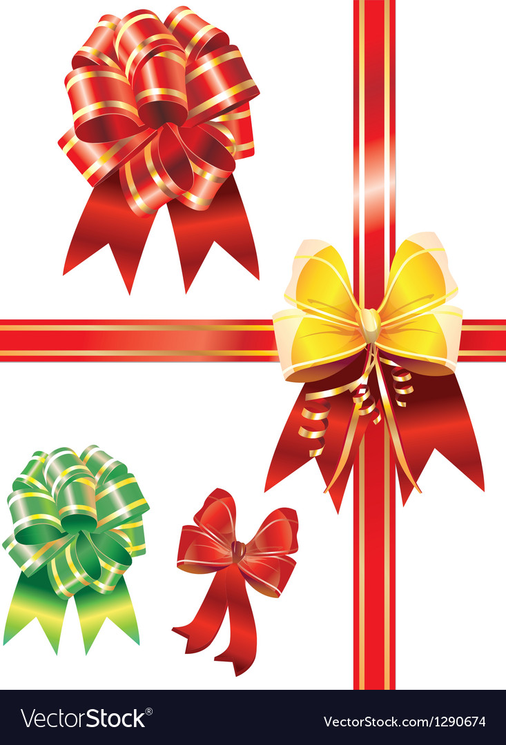 Silk ribbon vector | Price: 1 Credit (USD $1)