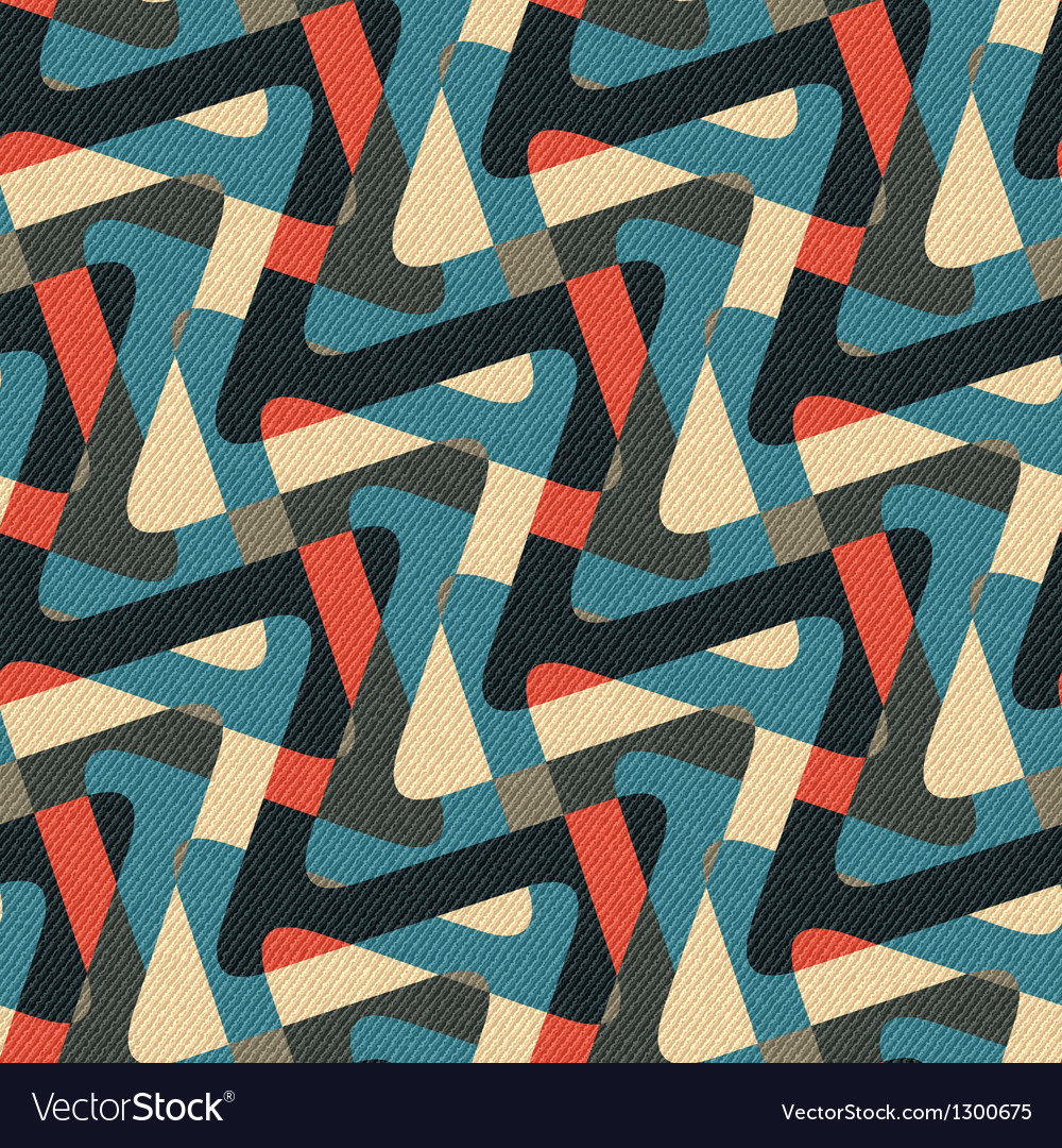 Geometric ornament vector | Price: 1 Credit (USD $1)