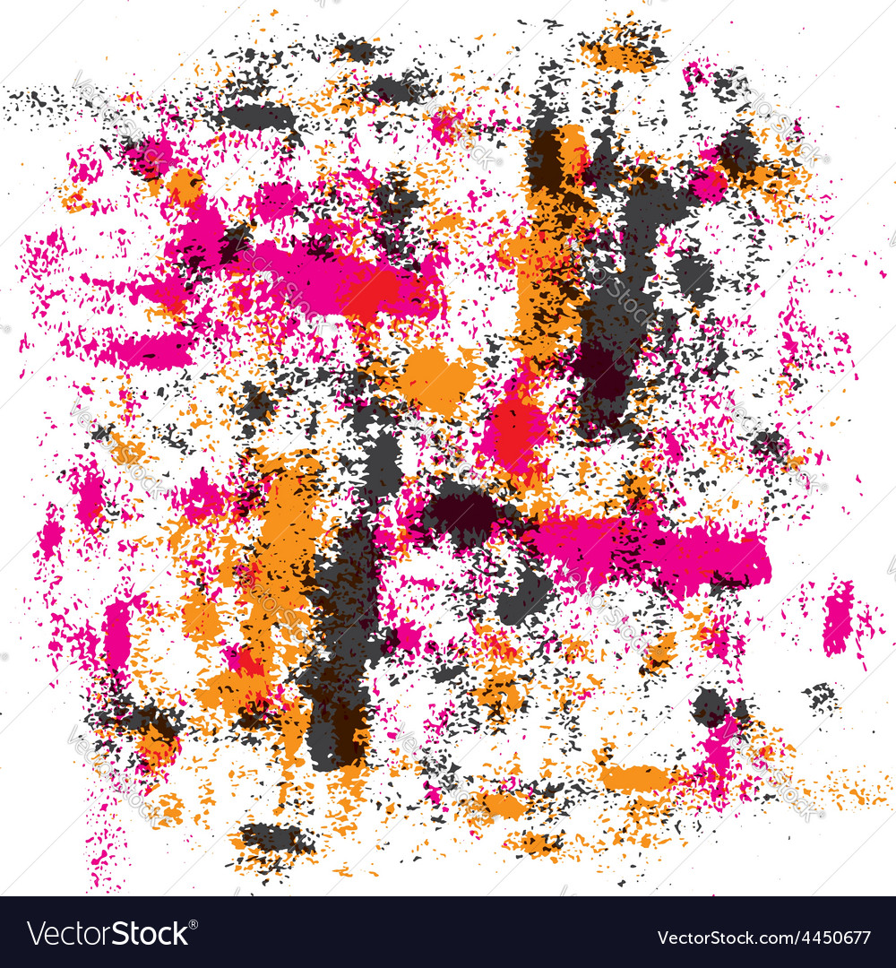 Colourful abstract textured background vector | Price: 1 Credit (USD $1)