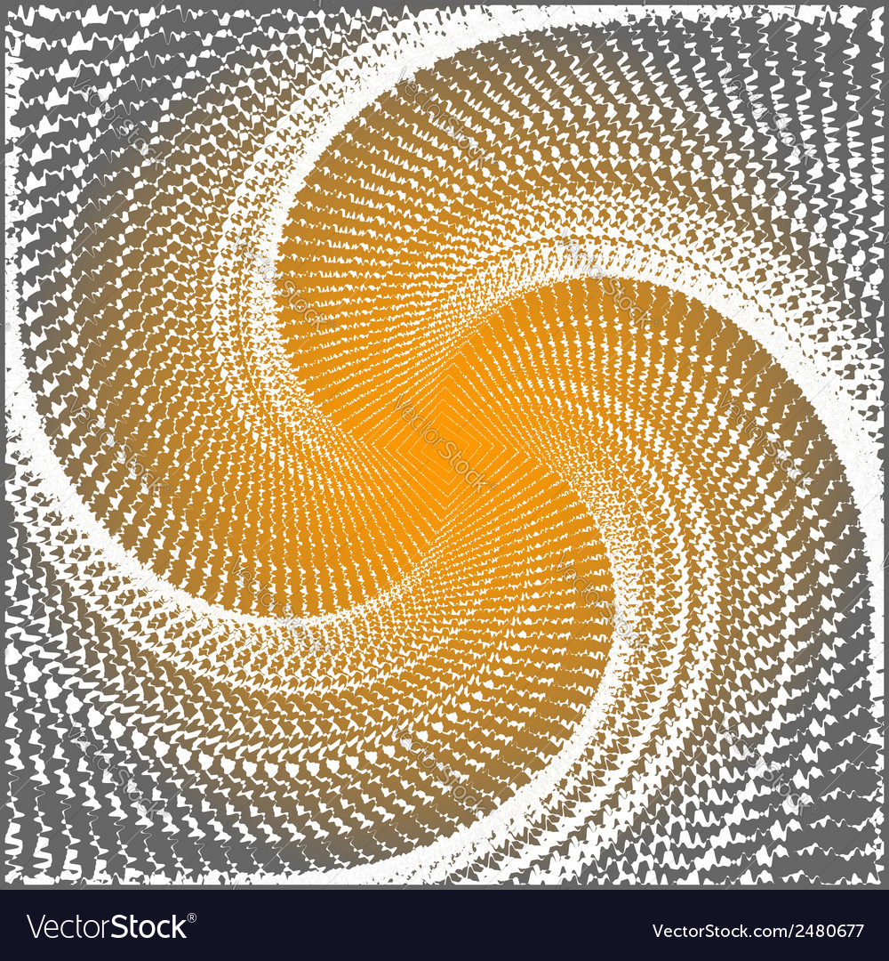 Design colorful vortex movement background vector | Price: 1 Credit (USD $1)