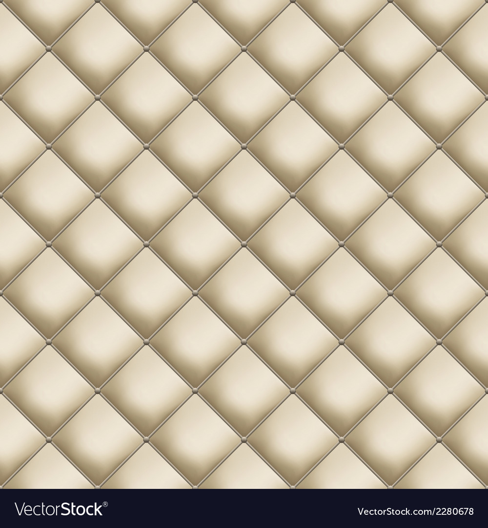 Leather upholstery vector | Price: 1 Credit (USD $1)