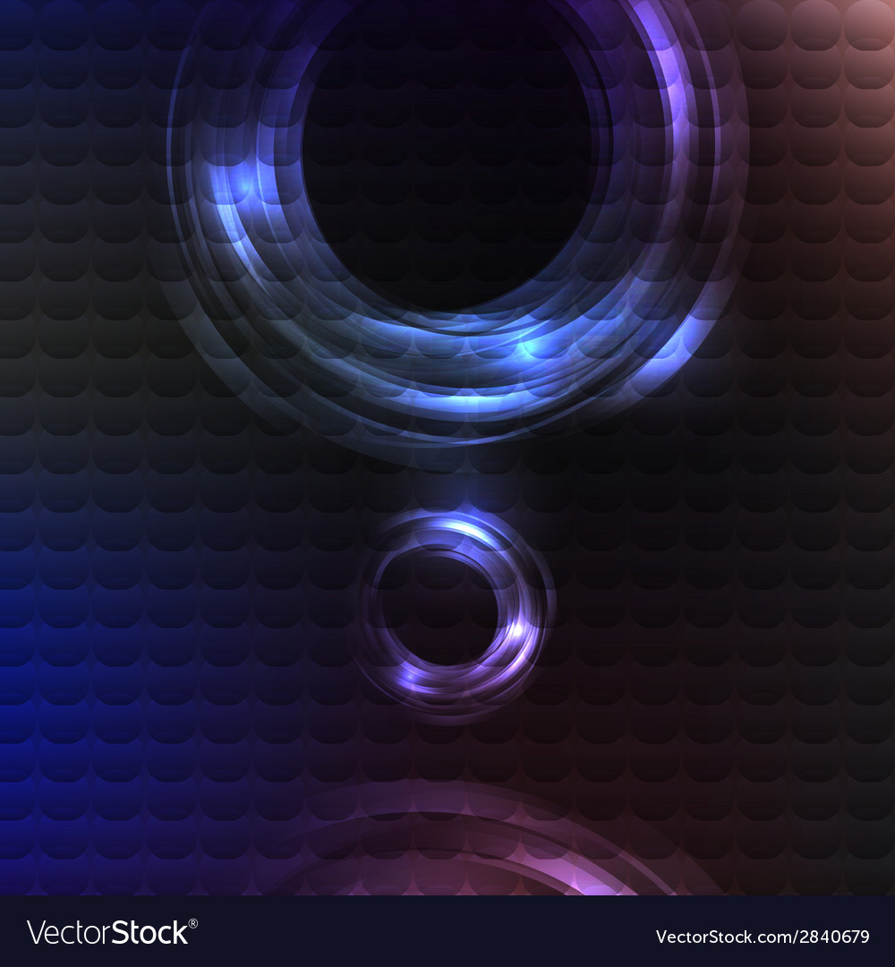 Disco nigth abstract background vector | Price: 1 Credit (USD $1)