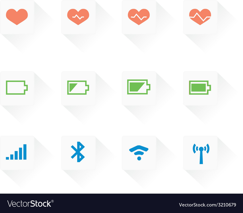 Web icons 48 vector | Price: 1 Credit (USD $1)
