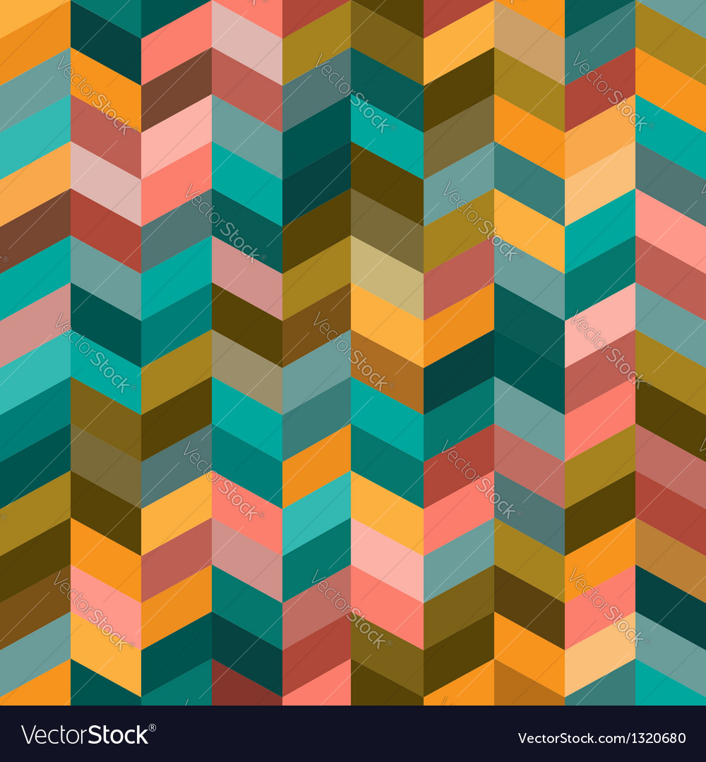 Abstract mosaic bright background vector | Price: 1 Credit (USD $1)