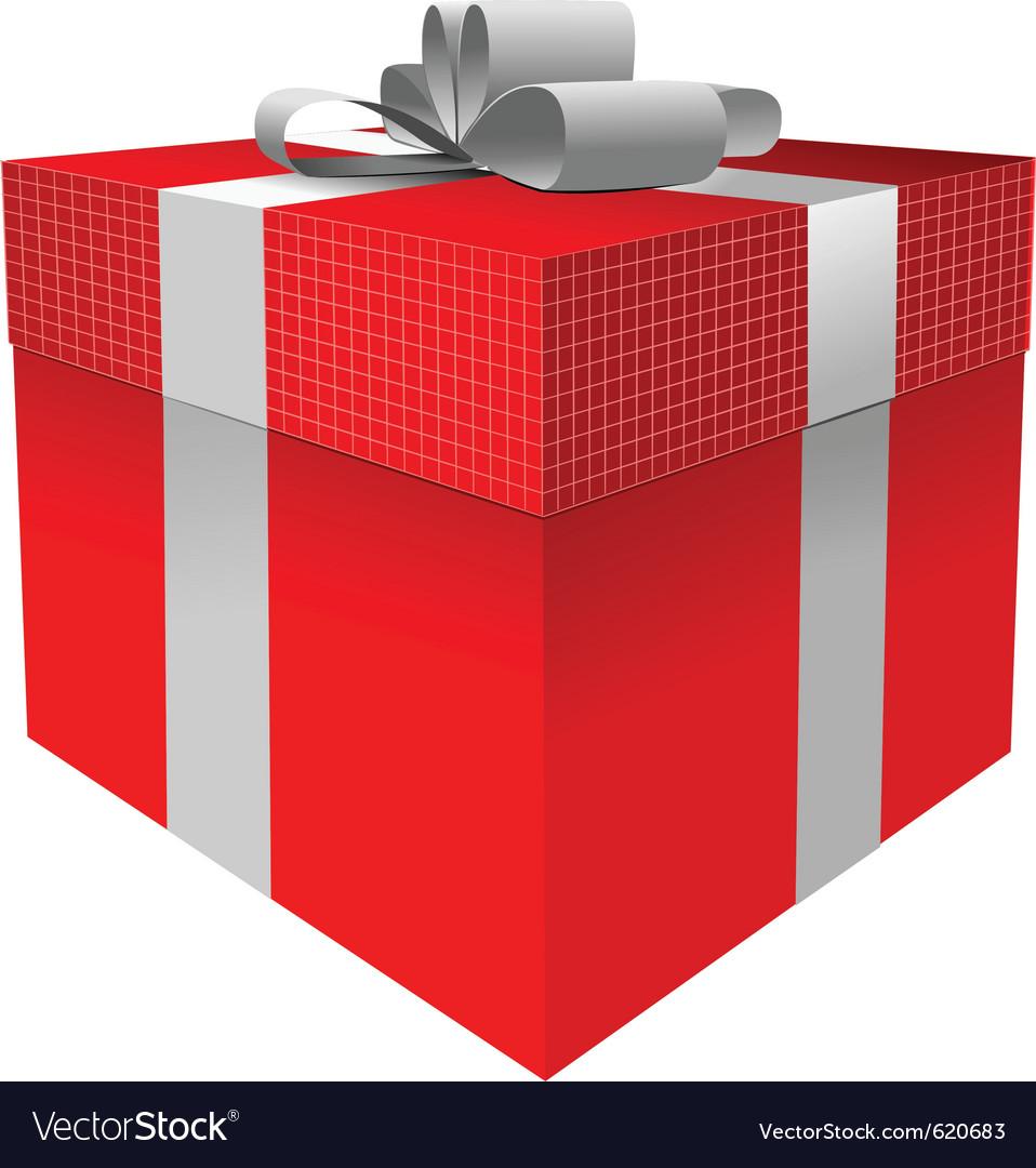 Gift box vector   Price: 1 Credit (USD $1)