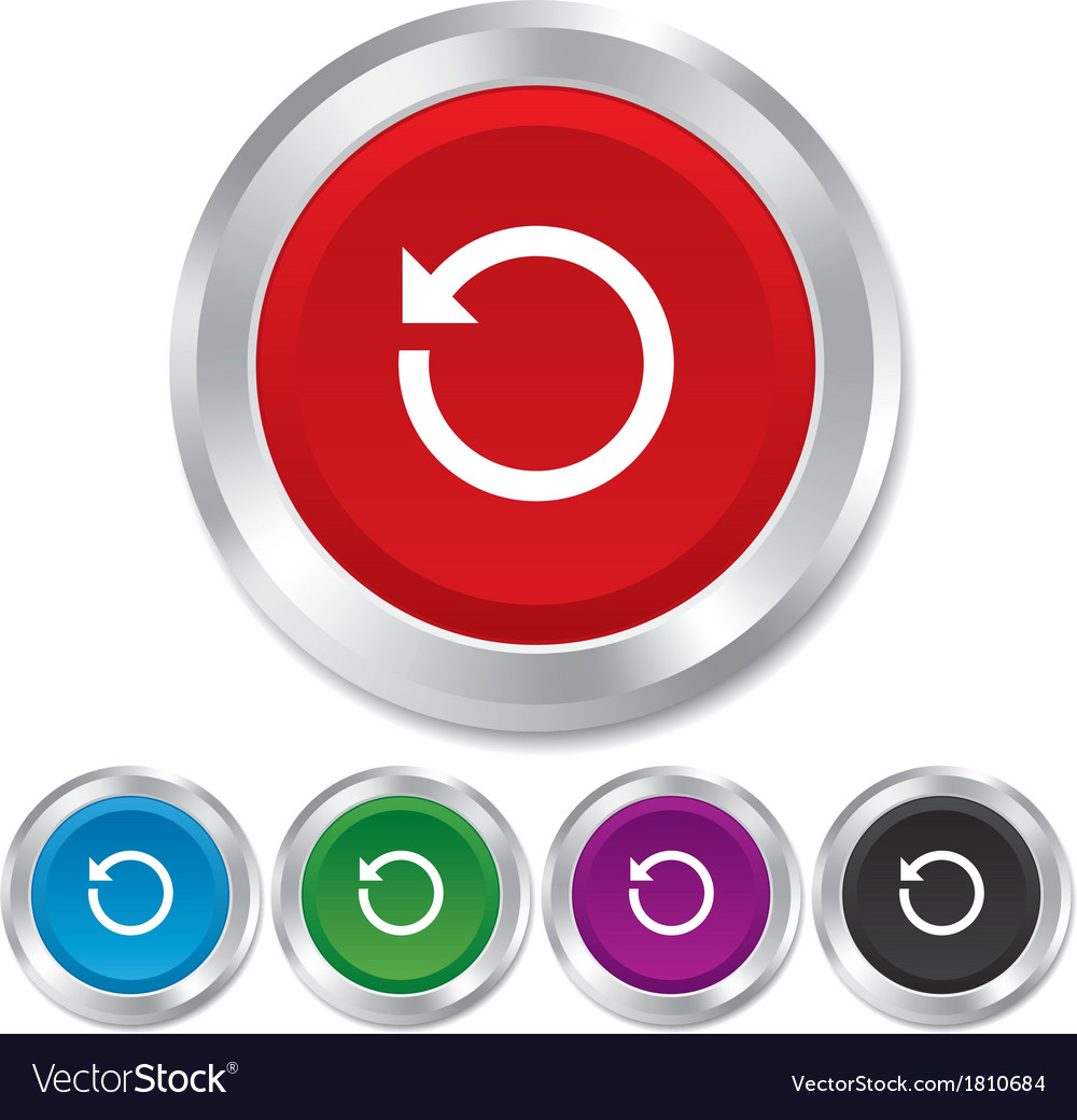 Repeat icon refresh symbol loop sign vector   Price: 1 Credit (USD $1)