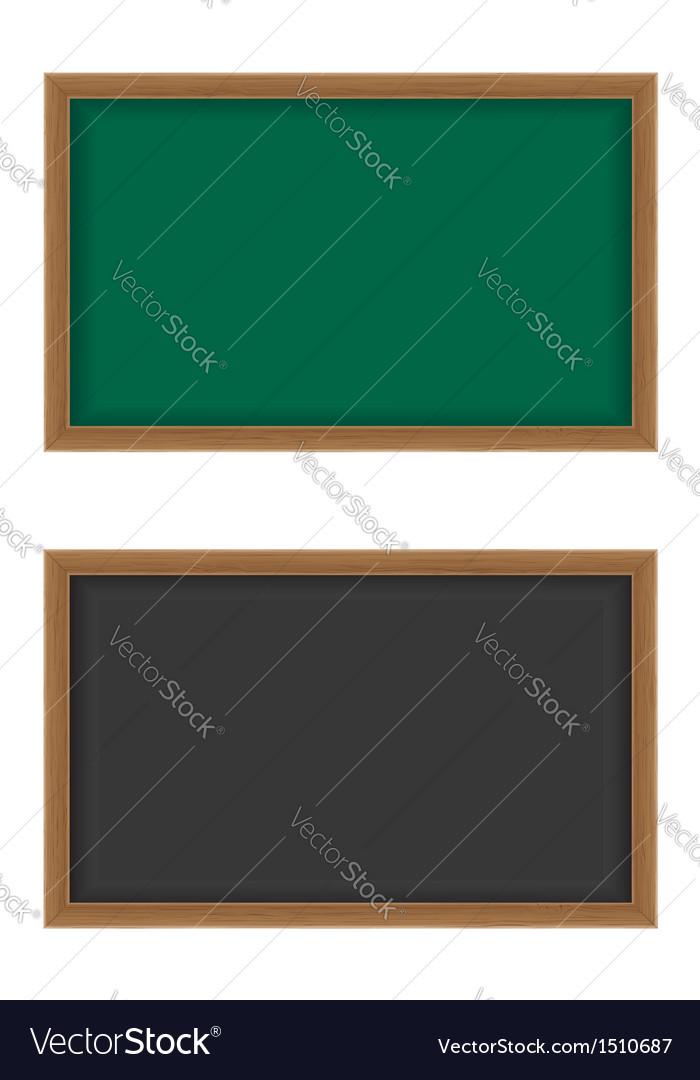 School board 10 vector | Price: 1 Credit (USD $1)
