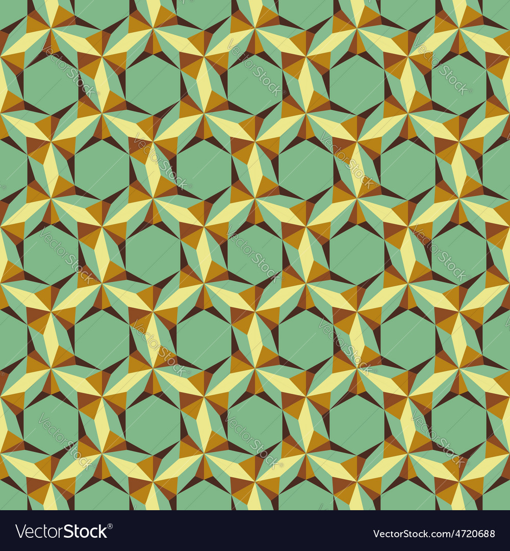 Abstract seamless background mosaic vector   Price: 1 Credit (USD $1)