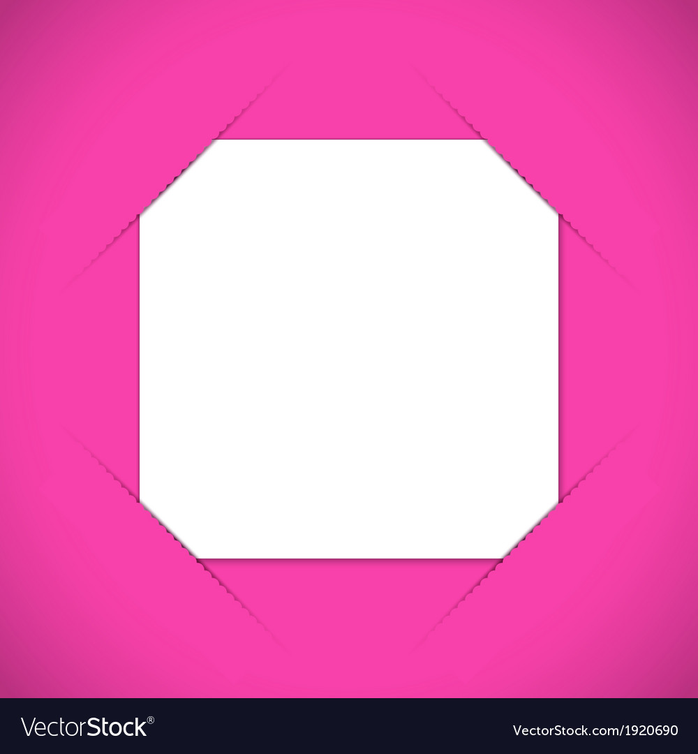 Photo frame corners vector | Price: 1 Credit (USD $1)