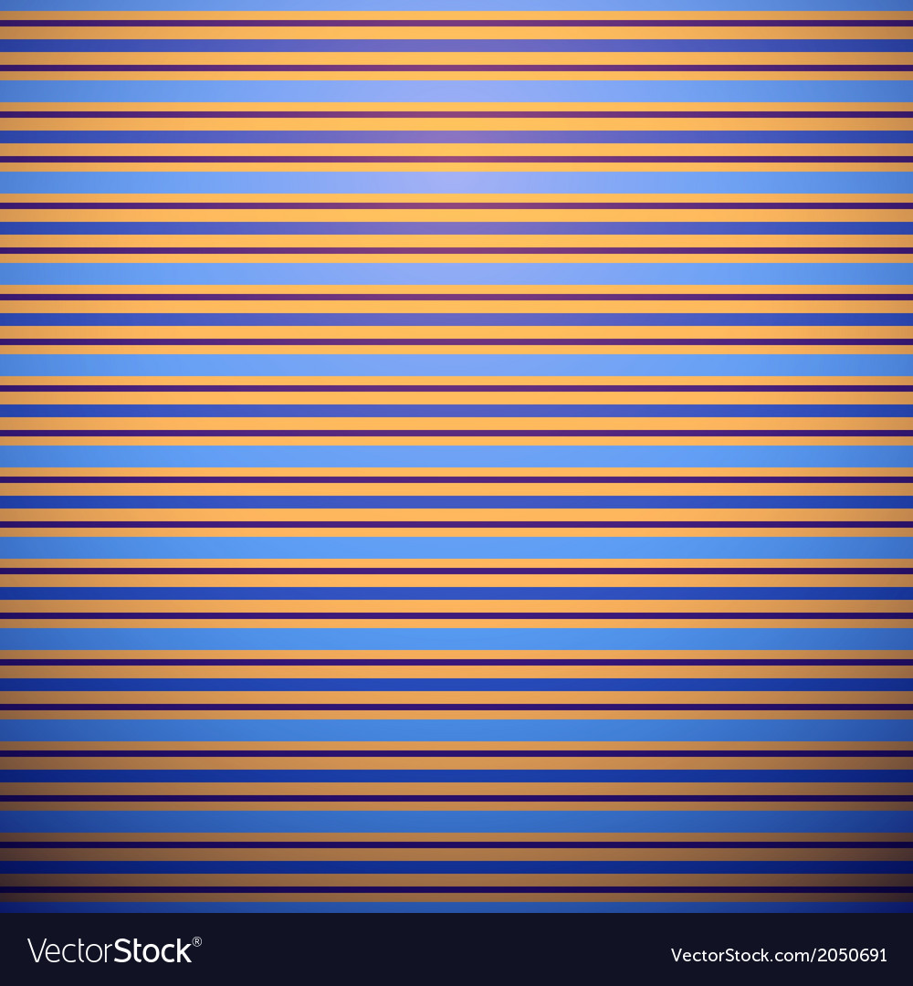 Abstract horizontal stripe pattern wallpaper vector | Price: 1 Credit (USD $1)